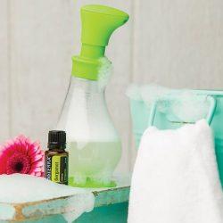 DIY Foaming Hand Wash