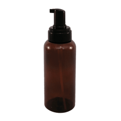 375ml Amber PET Foaming Pump Bottle