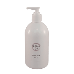 500ml bottle of Castile Soap