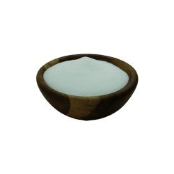 Citric Acid in Acacia Bowl