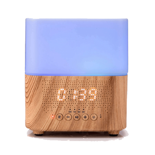 Melody Bluetooth Music Ultrasonic Cool Mist diffuser